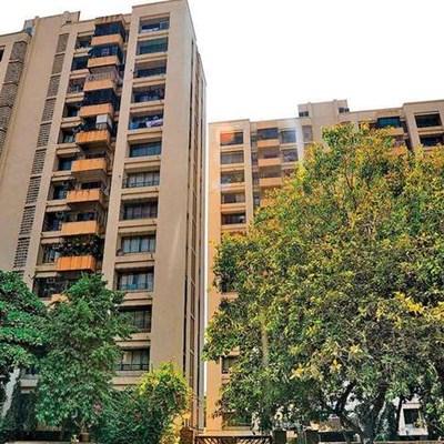 Flat on rent in Patliputra, Andheri West