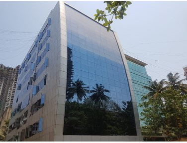 Office on rent in Peninsula Plaza, Andheri West