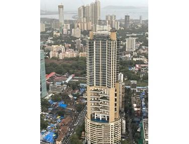 Building - Indiabulls Sky, Lower Parel