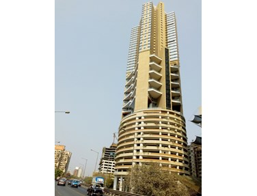 Flat on rent in Indiabulls Sky, Lower Parel