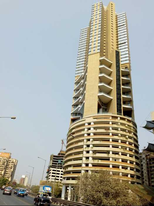 Main - Indiabulls Sky, Lower Parel
