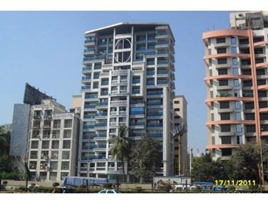 Flat on rent in RNA Azzure, Bandra East