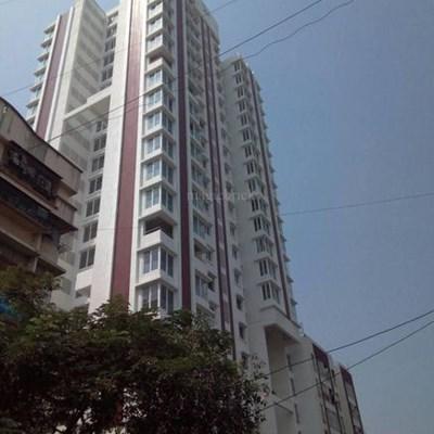 Flat on rent in The Baya Park, Dadar West