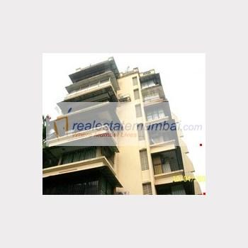 Flat for sale in Sunrise Building, Khar West