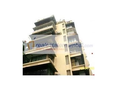 Sunrise Building, Khar West