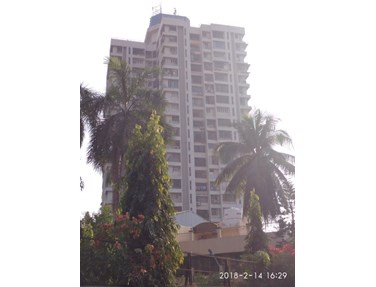 Flat for sale in Magnum Tower, Andheri West