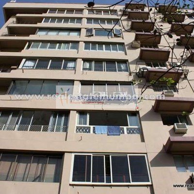 Flat for sale or rent in Palacimo, Breach Candy