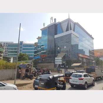 Office for sale or rent in Town Centre II, Andheri East