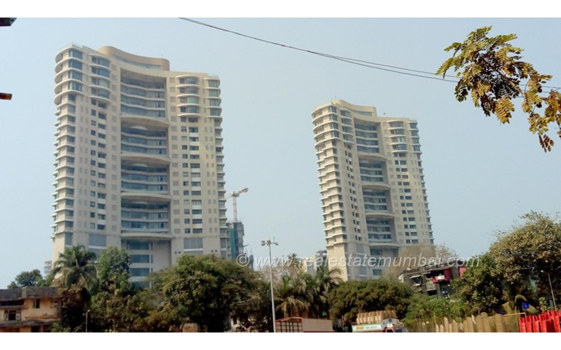 Main - Kalpataru Horizon, Worli