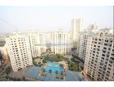 Flat on rent in Dosti Acres- Florentine, Wadala