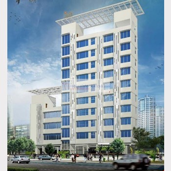 Flat for sale in JMD Vardham, Malad West