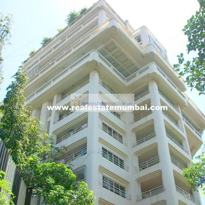 Flat for sale in Samshiba, Bandra West