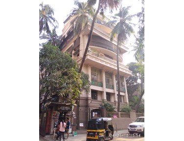 Flat for sale in Sadanand Classic, Bandra West