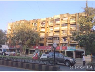 Rameshwar CHS Limited, Santacruz West