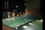 Swimming Pool - Satguru Shlok, Bandra West