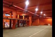 Utility Space - Satguru Shlok, Bandra West