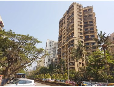 Flat for sale in Panorama Tower, Andheri West