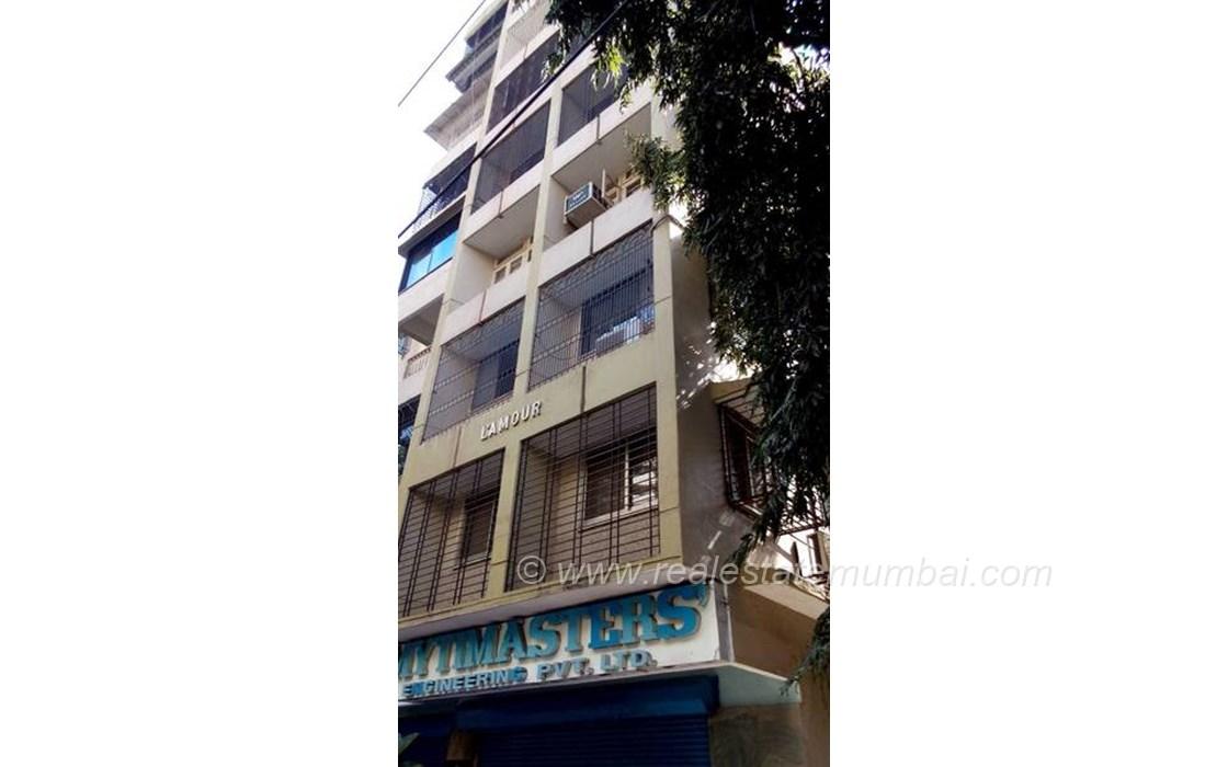 Main - Lamour, Bandra West