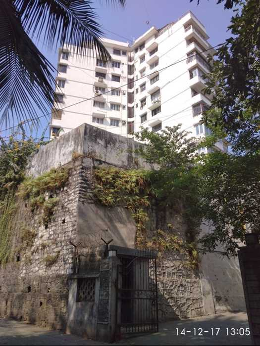 Main - Hill Top, Bandra West