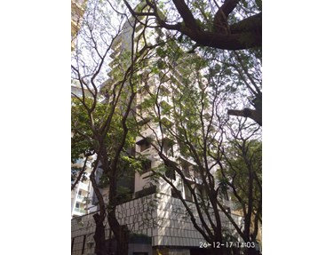 Flat on rent in Jolly Friends, Bandra West