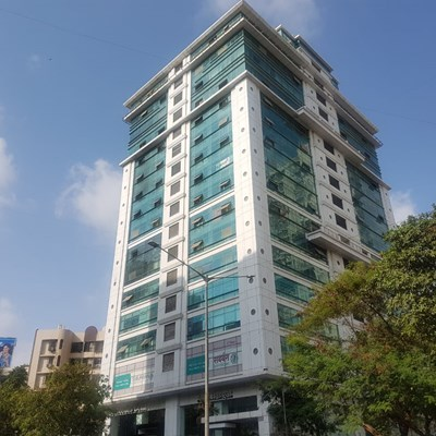 Office for sale in Aston, Andheri West