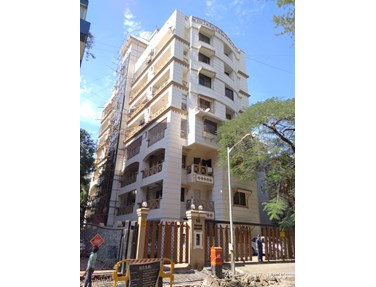 Flat on rent in Reminess, Bandra West