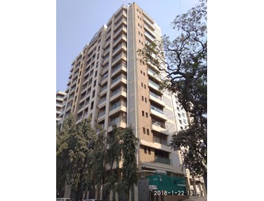 Flat for sale or rent in Dheeraj Serenity, Santacruz West