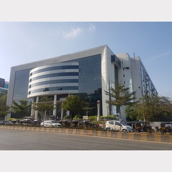 Office for sale or rent in Solitaire Corporate Park , Andheri East