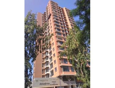 Flat on rent in Amar Jivan, Bandra West