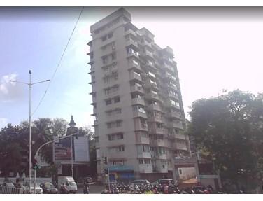 Flat for sale in Pankaj Mansion, Worli