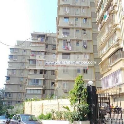 Flat on rent in Madhuban Apartment, Worli