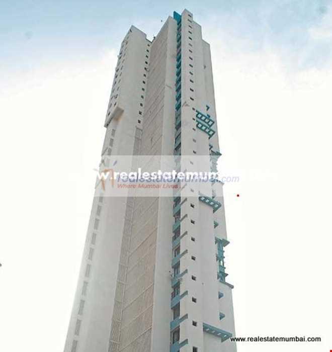 Main - Thakkar Tower, Tardeo