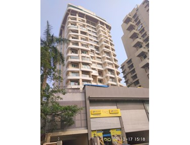 Flat for sale in Maqba Heights, Bandra West