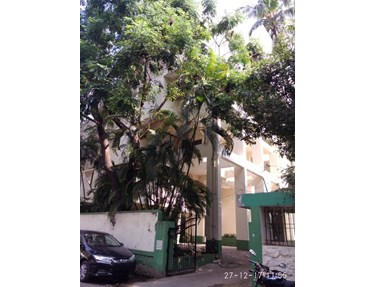 Flat on rent in Palm Crest, Bandra West