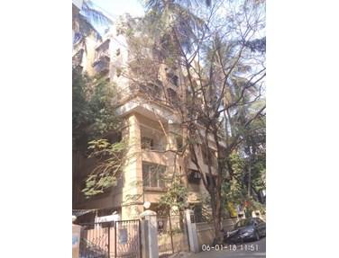 Flat on rent in Koumari, Khar West
