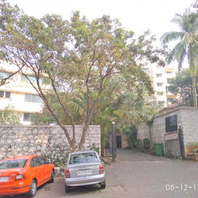 Flat for sale in Florida Apartments, Bandra West