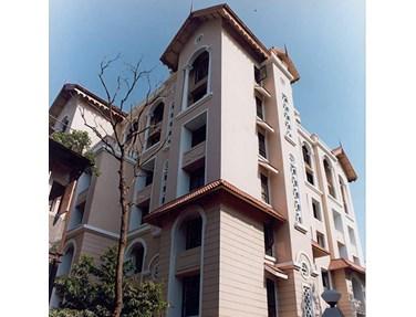 Flat for sale in Konark Classic, Bandra West