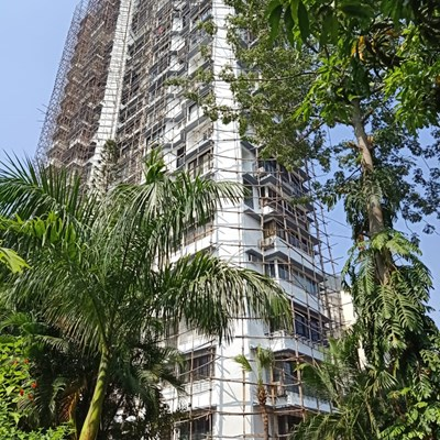 Flat for sale in Premium Tower, Andheri West