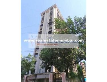 Flat on rent in Guruprabha, Dadar West