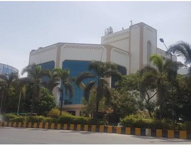 Building1 - Fortune 2000, Bandra Kurla Complex