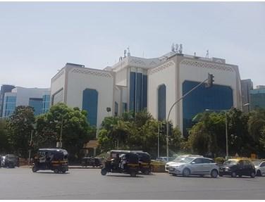 Fortune 2000, Bandra Kurla Complex