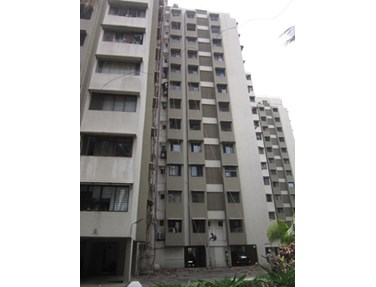 Flat on rent in Jagat Vidya, Bandra Kurla Complex