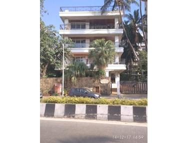 Flat on rent in Ocean Side, Bandra West
