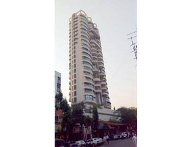 Flat on rent in Krypton Tower, Prabhadevi