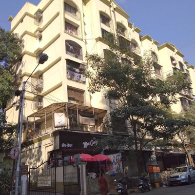 Office for sale in Gasper Enclave, Bandra West