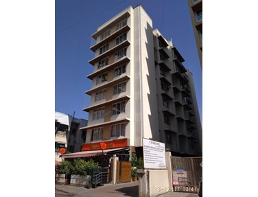 Flat on rent in Celeste, Khar West