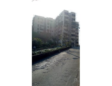 Flat on rent in Poonam Apartments, Worli