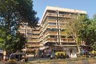 Main - Queens Park Premises CHS, Juhu