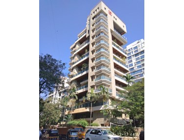 Flat for sale in Sharan, Bandra West