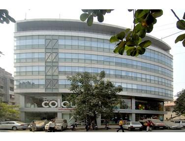 Dheeraj Plaza, Bandra West